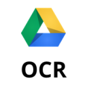 Extract Text from Images and PDFs with Google Drive