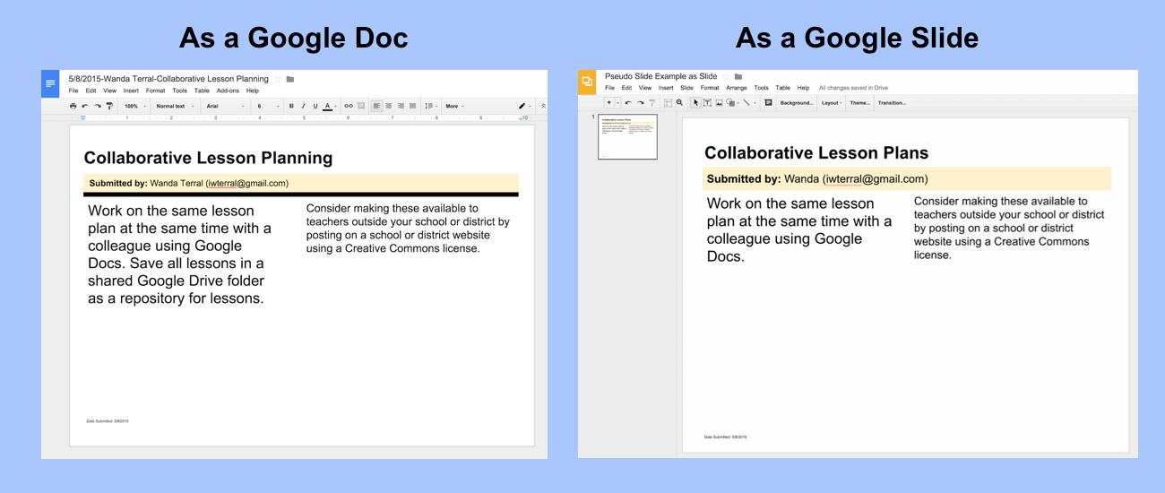 google docs script pdf margins