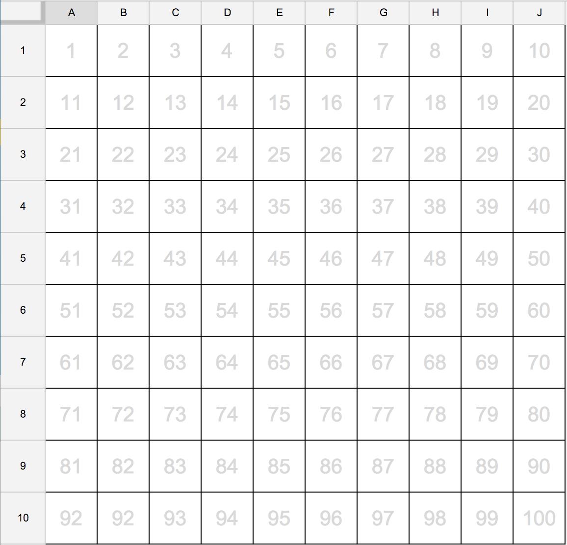 100s-grid