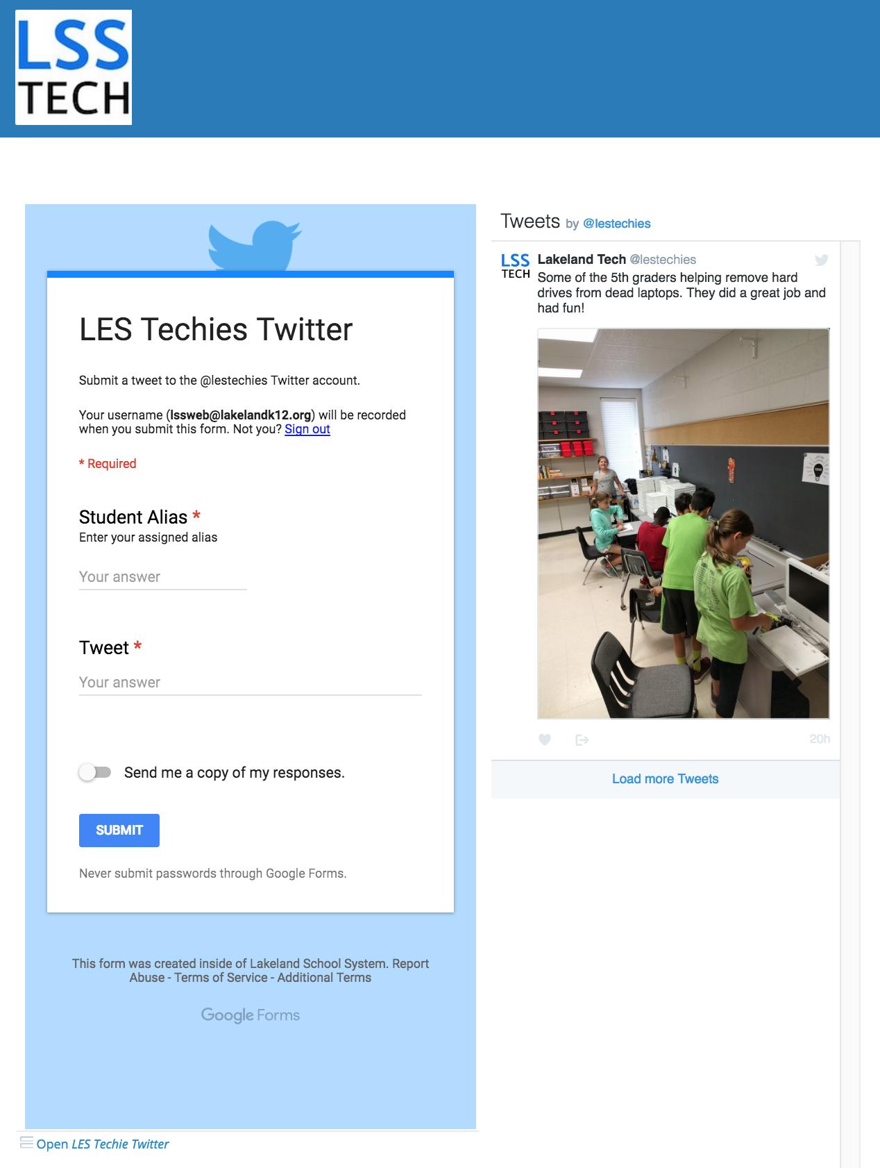 tweet-page