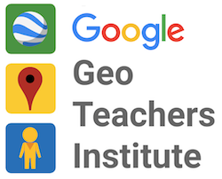 Google Geo Teachers Institute