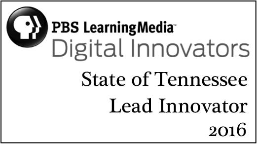PBS Lead Digital Innovator