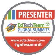 EdTech Team Presenter